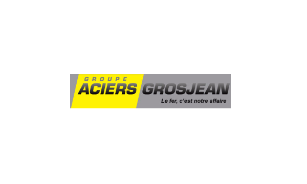 OPTIMIZE | Referentie – Aciers Grosjean